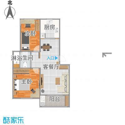 上海_秀康新城康桥宝邸_2016-07-25-2147
