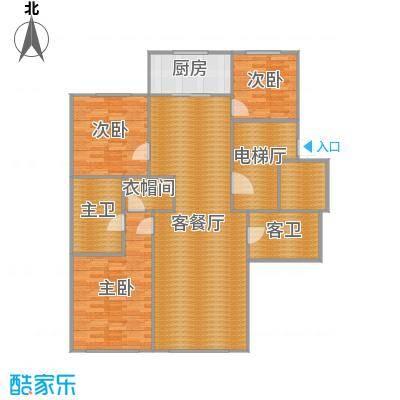 亦庄・金茂悦D1_2016-07-26-1037