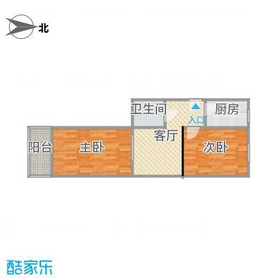 北京-四平园-设计方案