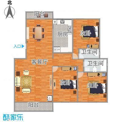 淮安_益兴名人湾_2016-07-26-1742