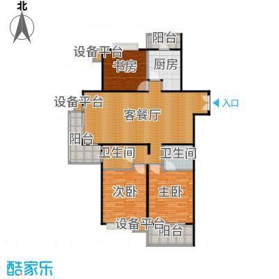 上海_徐家汇景园_2016-07-26-1901