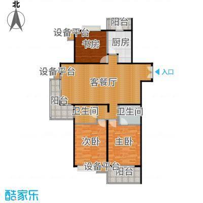 上海_徐家汇景园_2016-07-26-1903