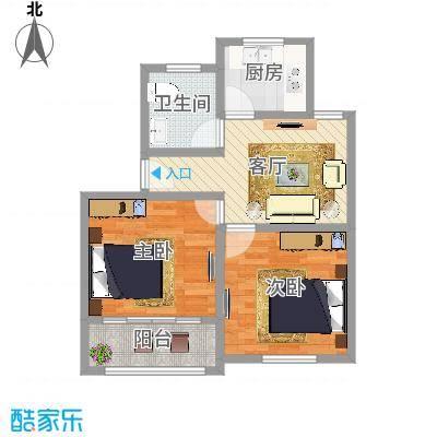 上海_庆安一村_2016-07-27-1131