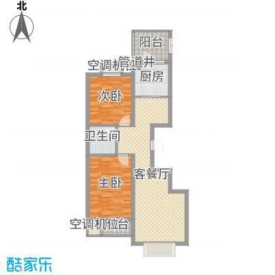 唐山_诚安友谊天地_2016-07-27-1715