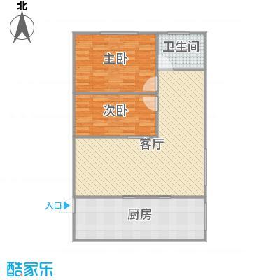 上海_杨王职工公寓203 211_2016-07-27-1950