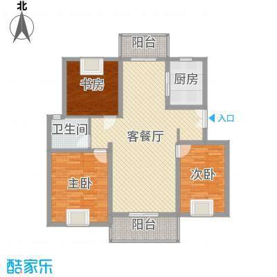 徐州_水景嘉苑_2016-07-29-1123