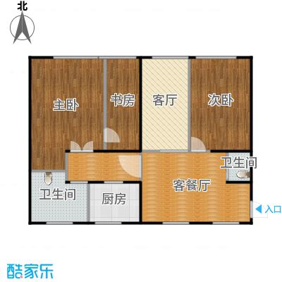 上海_打浦大楼_2016-07-19-1705