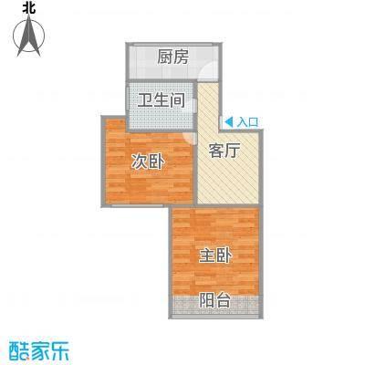 上海_东五小区_2016-04-05-1507