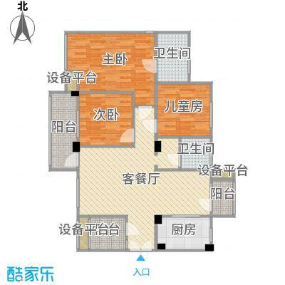 武汉_新长江香榭澜溪_2016-07-29-1848