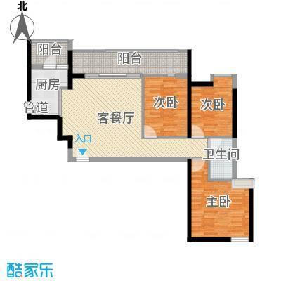广州_金地荔湖城_2016-07-30-1743