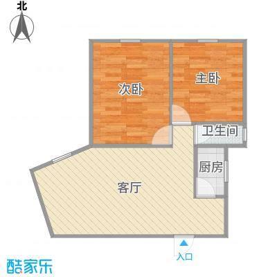 上海_田林体育公寓_2016-07-31-0017