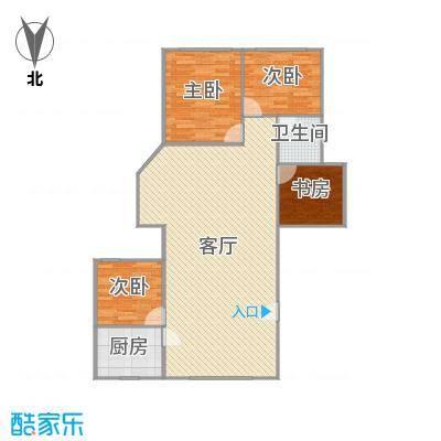 上海_田林体育公寓_2016-07-31-0020
