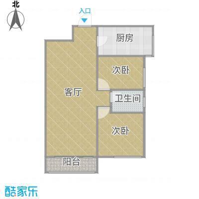 西安_珠江新城二期_2016-01-15-1716
