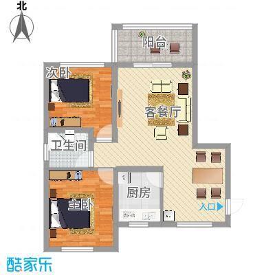 长泰豪园长泰豪园户型图2室2厅2卫1厨户型图2室2厅2卫1厨户型2室2厅2卫1厨-副本