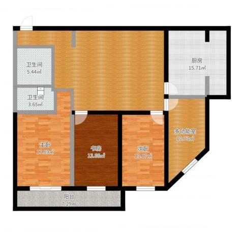 208室内