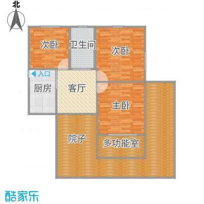 上海_古华新村_2016-08-01-0910