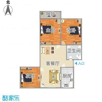 上海_乾骏园_2016-08-01-1038