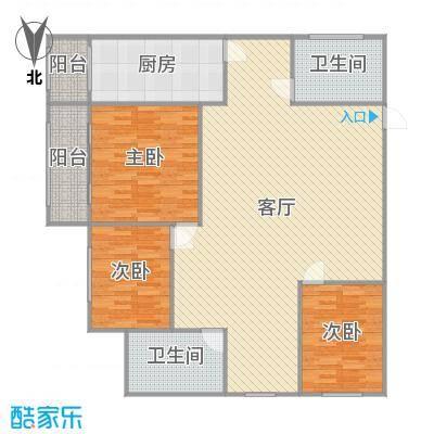 上海_鹏欣公寓_2016-08-01-1043