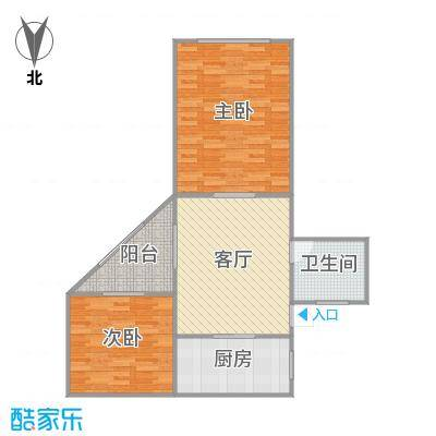 上海_南洋广元公寓_2016-08-01-1049