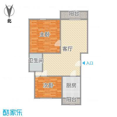 上海_南天公寓_2016-08-01-1050