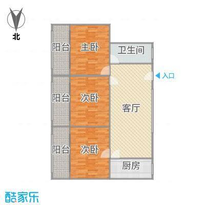 上海_南天公寓_2016-08-01-1051