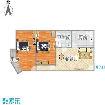 上海_明佳公寓_2016-08-01-1122