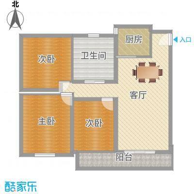 上海_明佳公寓_2016-08-01-1123