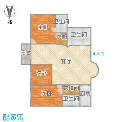 上海_明园世纪城_2016-08-01-1121