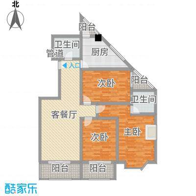 上海_名人雅居沪贵苑_2016-08-01-1136