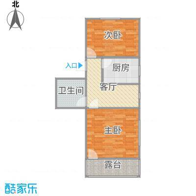上海_龙南五村_2016-08-01-1350
