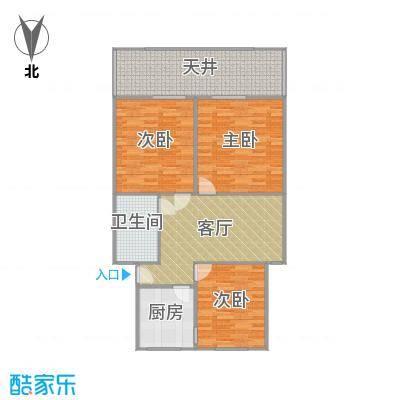 上海_龙南六村_2016-08-01-1356