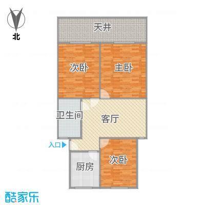 上海_龙南六村_2016-08-01-1357