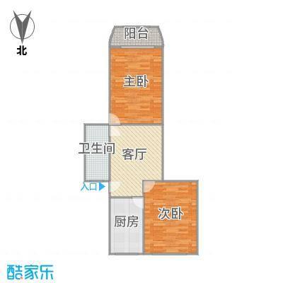 上海_龙华西路_2016-08-01-1358
