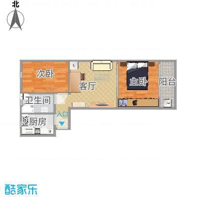 上海_龙华机场新村_2016-08-01-1402