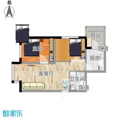 长客厅设计
