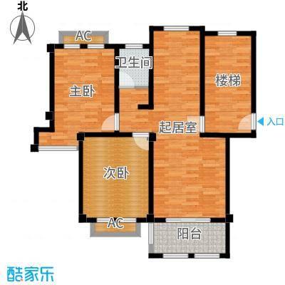 宿迁_康桥郦湾_2016-08-01-1507