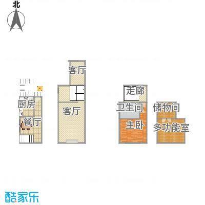 天津_世茂泊郡_2016-08-01-1627