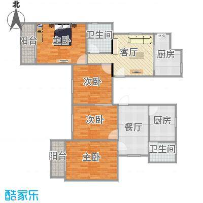 上海_康乐小区_2016-08-01-1802
