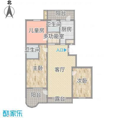 上海_金汇鸿锦苑_2016-08-01-1535