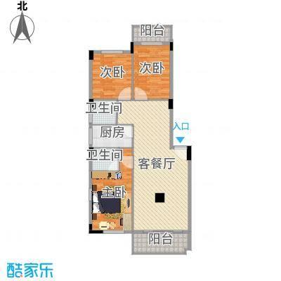 深圳-金沙花园-设计方案