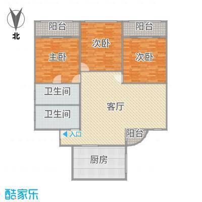 上海_金龙花园_2016-08-02-1553