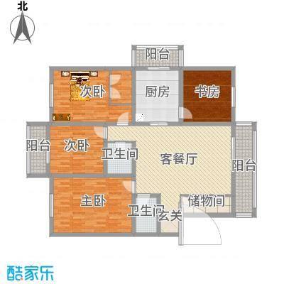 天津_福泽温泉公寓_2016-05-13-1459
