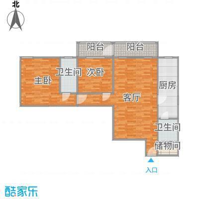 上海_佳安公寓_2016-08-04-1326