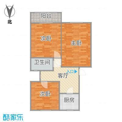 上海_汇成四村_2016-08-04-1407