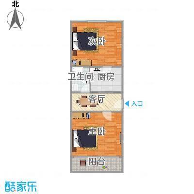 上海_汇成四村_2016-08-04-1408