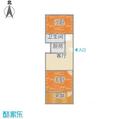 上海_汇成三村_2016-08-04-1408