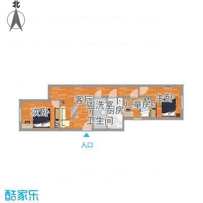北京_恒大幸福家园_2015-12-23-1831