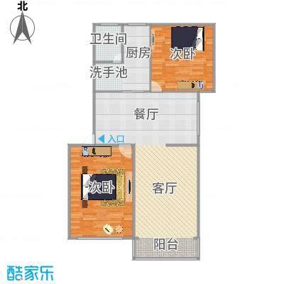上海_金桥四街坊_2016-08-04-1909