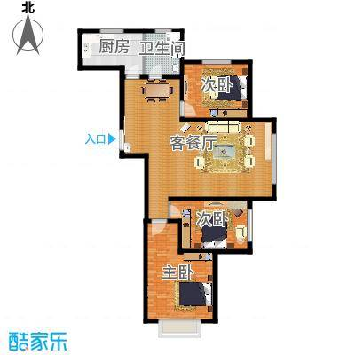 赤峰_金宇国际小区C区_2016-08-05-1134