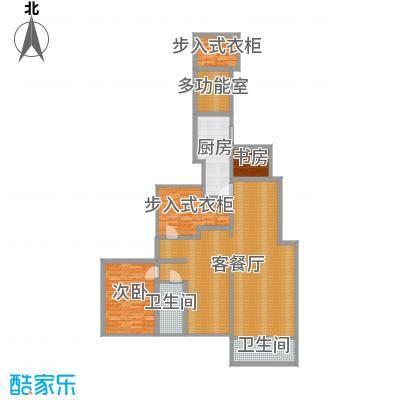 平高府邸6-2-201二楼